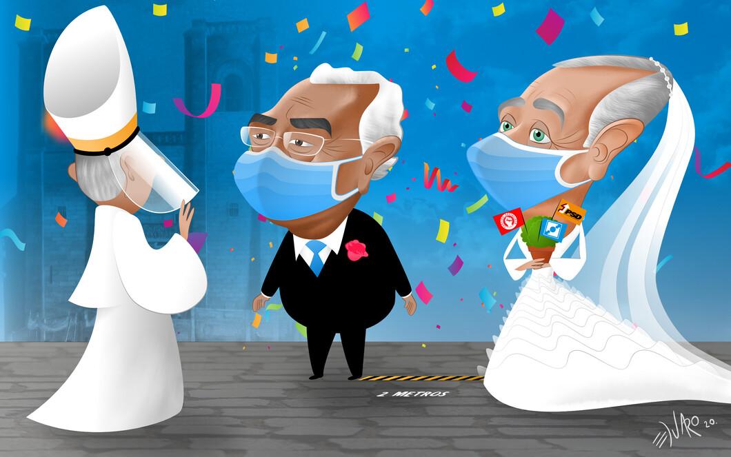 Casamento de Orelha