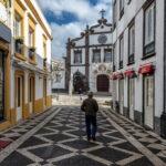 Três novos casos e cinco recuperações nos Açores nas últimas 24 horas