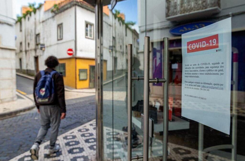 Açores com três novos casos e duas recuperações