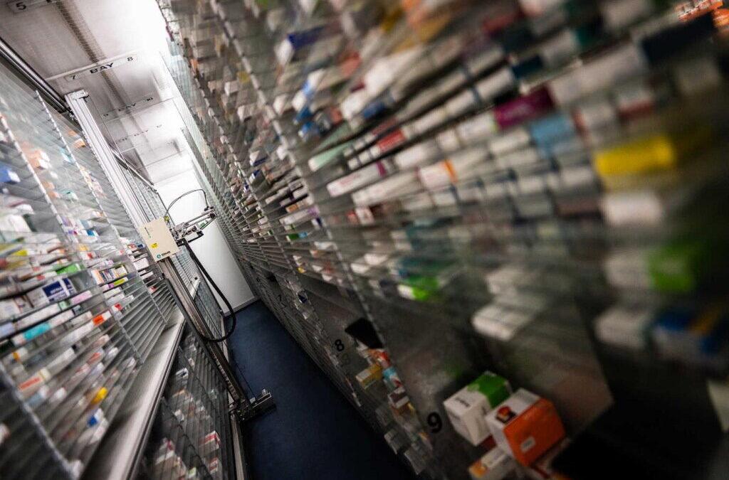 Vendas de medicamentos para patologias crónicas sobem contracorrente no mercado farmacêutico