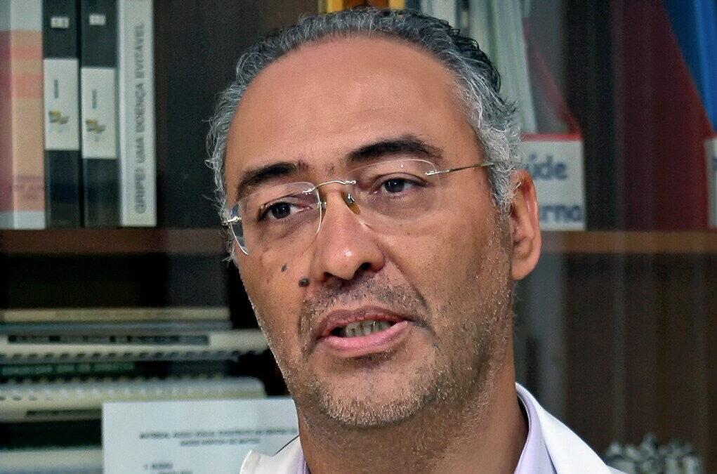 "Rui Nogueira: ""A inquietude projeta-nos para o futuro"""