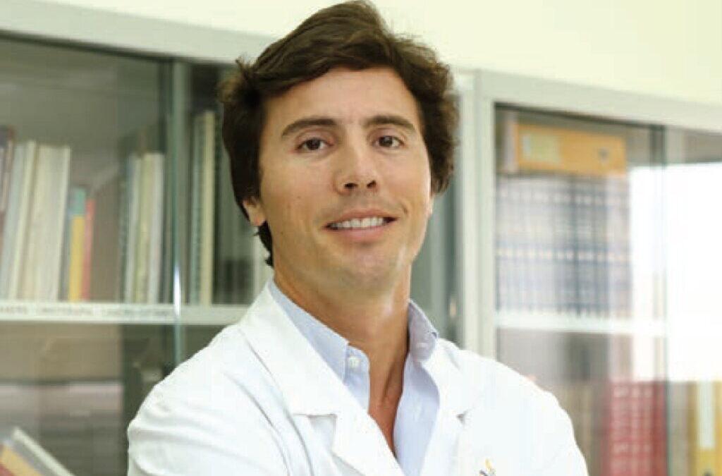 Prof. Doutor Tiago Torres: Terapêuticas biológicas revolucionaram o tratamento da psoríase