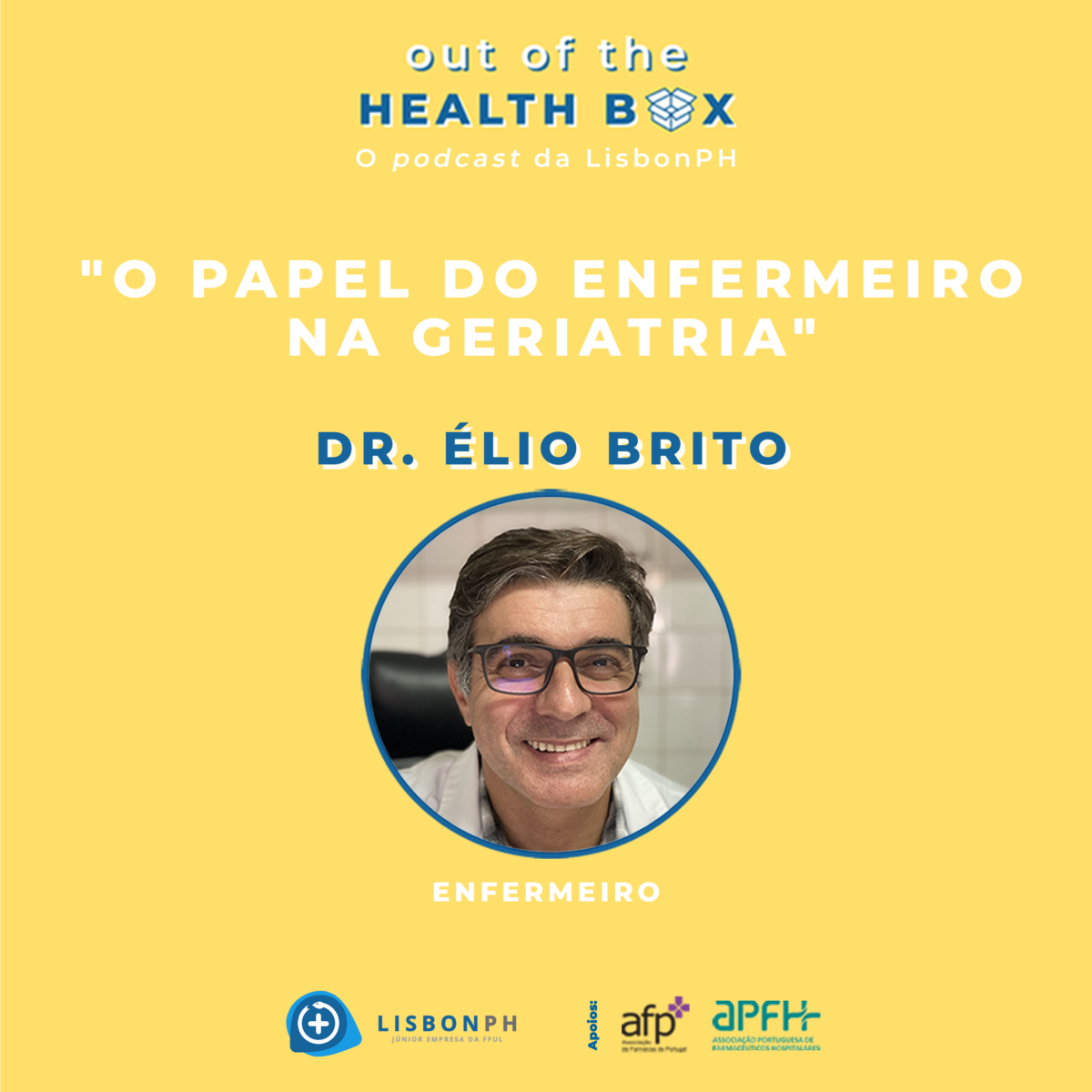 Out of the Health Box - Episódio 3