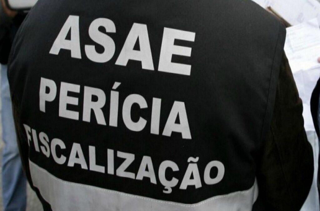 ASAE encerra ginásio em Portalegre