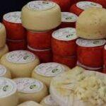 Feira do queijo de Seia 'online' prolongada até 13 de abril