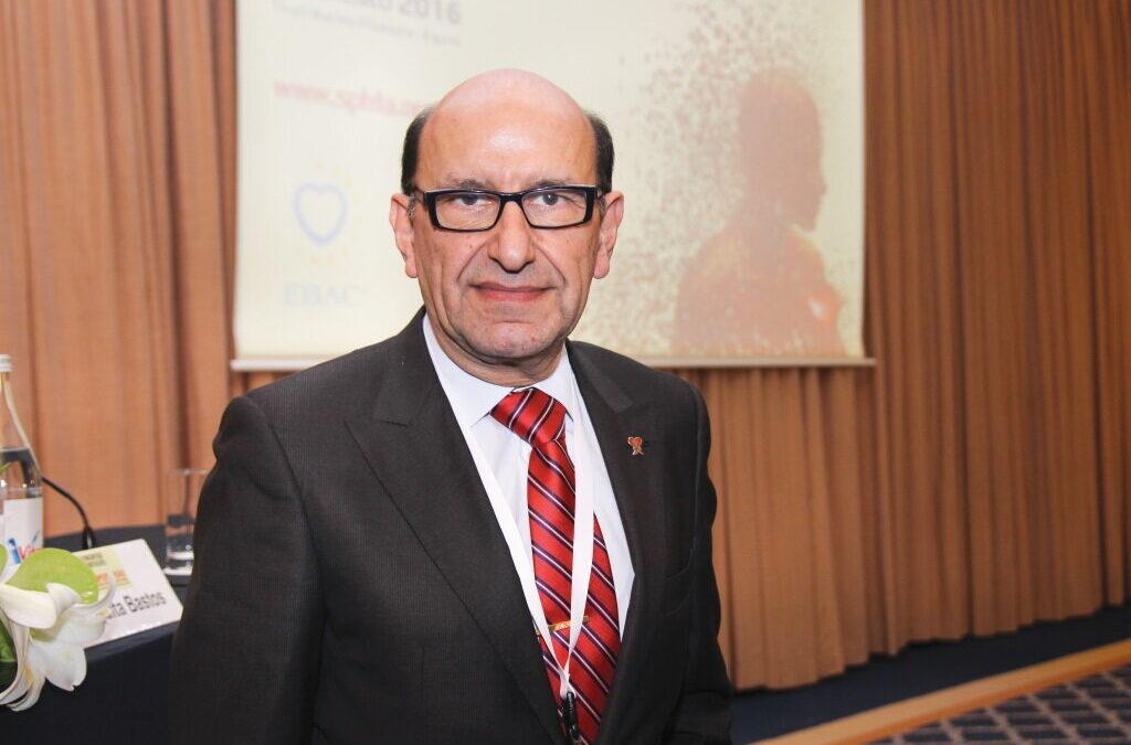 Dr. Manuel de Carvalho Rodrigues: Hipertensão pode provocar fibrilhação auricular