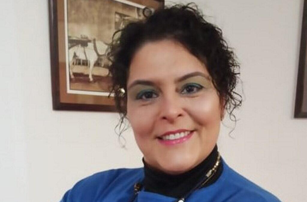 """Paula Costa: """"Os doentes com VIH passam por processos bastante dolorosos de aceitação da sua condição"""""""