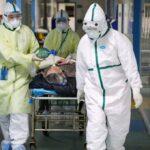 Pandemia já causou mais de 2,5 milhões de mortos no mundo