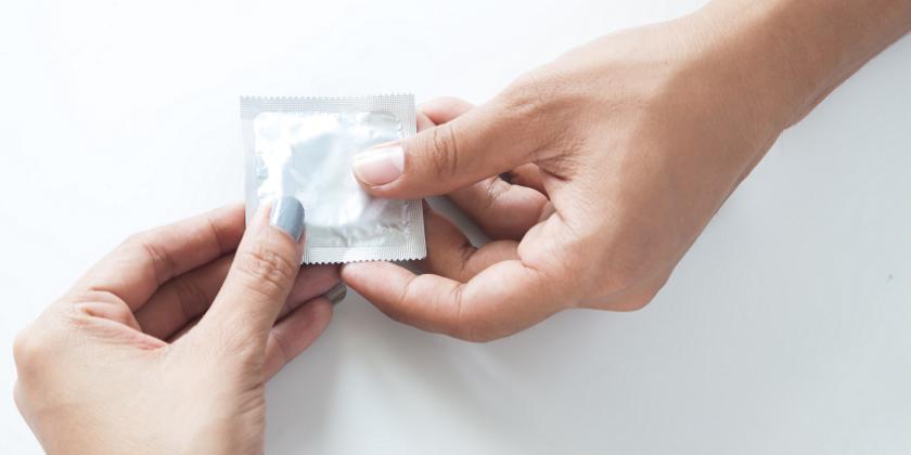 DGS alerta para importância do preservativo para evitar doenças como a sifílis