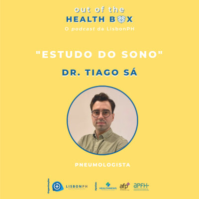 Out of the Health Box - Episódio 5