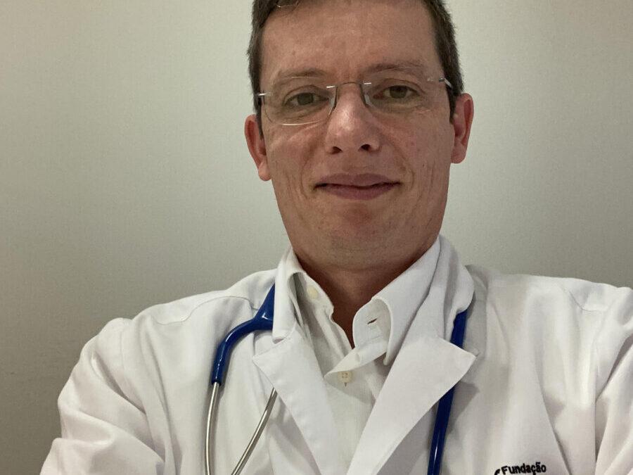 Alípio Araújo:  HTA é a comorbilidade mais frequente no doente oncológico