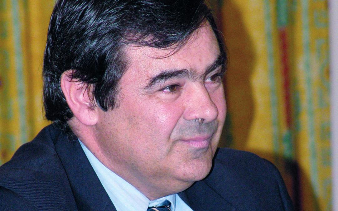 Prof. José Augusto Rodrigues Simões:  Covid-19 fez baixar objetivos do Programa de Vigilância da Hipertensão