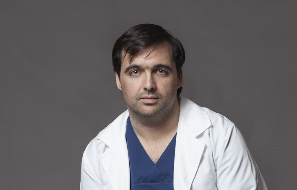 "Gil Faria: ""A obesidade é responsável por tantas mortes como a Covid-19 por ano"""