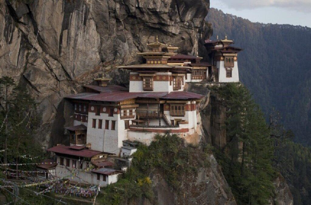 Butão vacinou quase 93% da sua população adulta em 16 dias