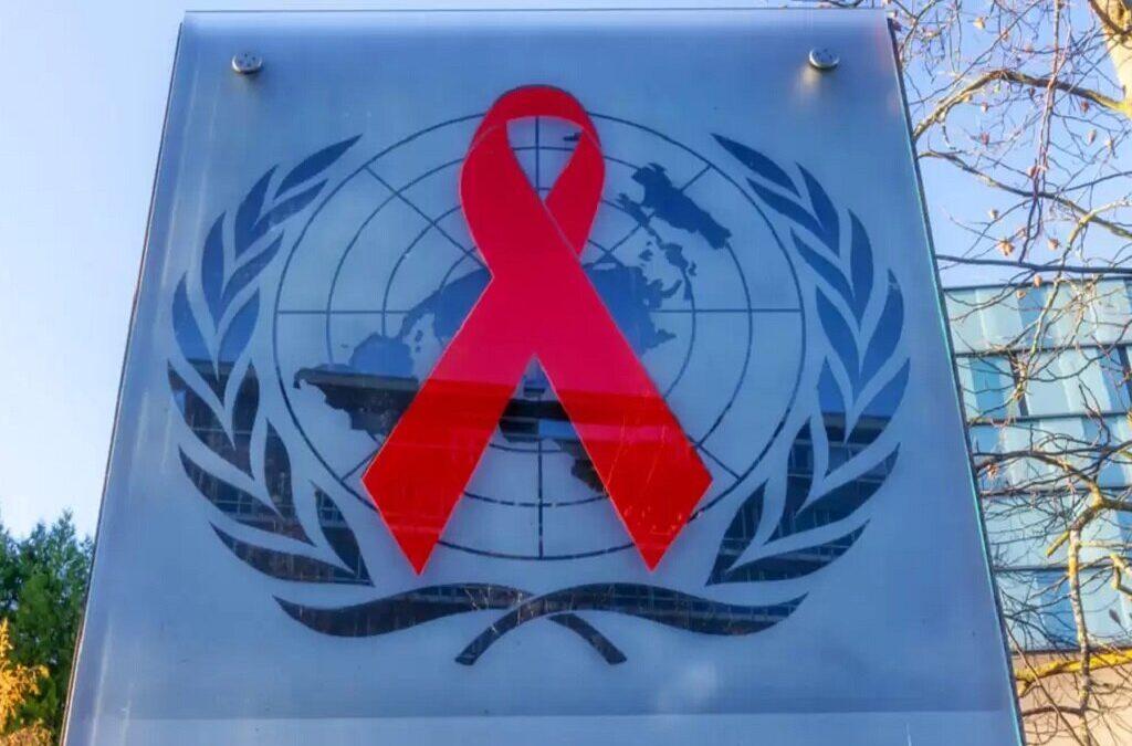 Novas infeções por VIH deixaram de diminuir