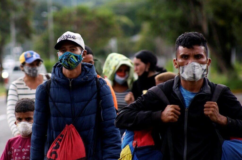 Venezuela flexibiliza quarenta durante sete dias após estrito confinamento