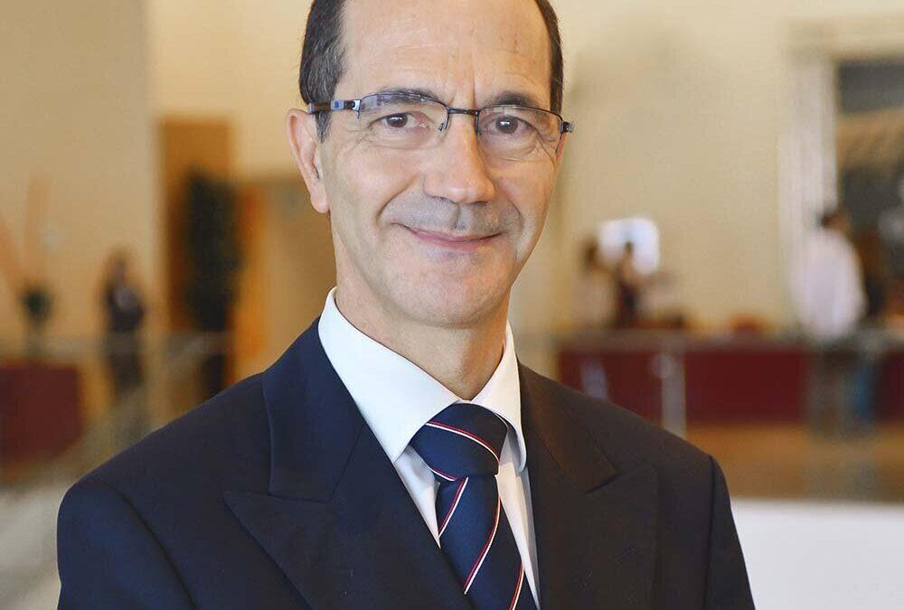 João Sequeira Duarte: Hipertensão contribui para o desenvolvimento da aterosclerose