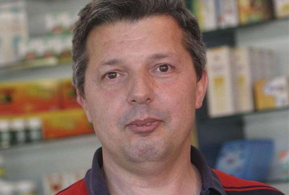Sérgio Cunha Velho: Equilíbrio sódio/potássio é fundamental para a prevenção da hipertensão