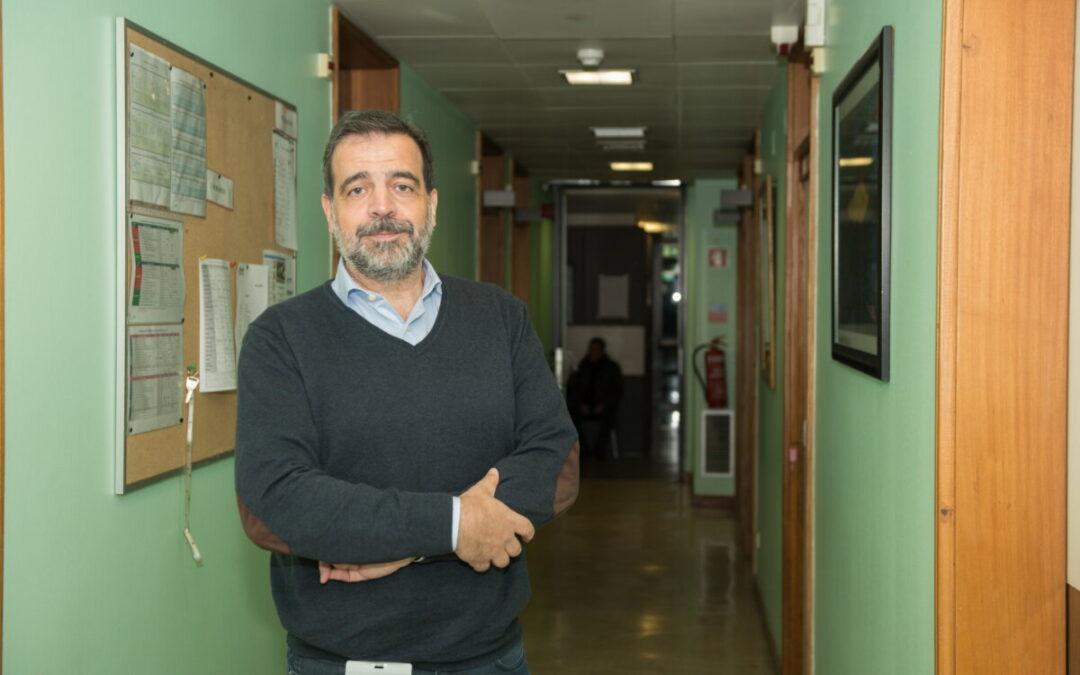 """Prof. João Filipe Raposo:  """"O controlo da diabetes não deve ser glucocêntrico"""""""