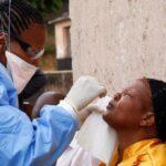 África regista mais 253 mortos e 9.738 infeções nas últimas 24 horas