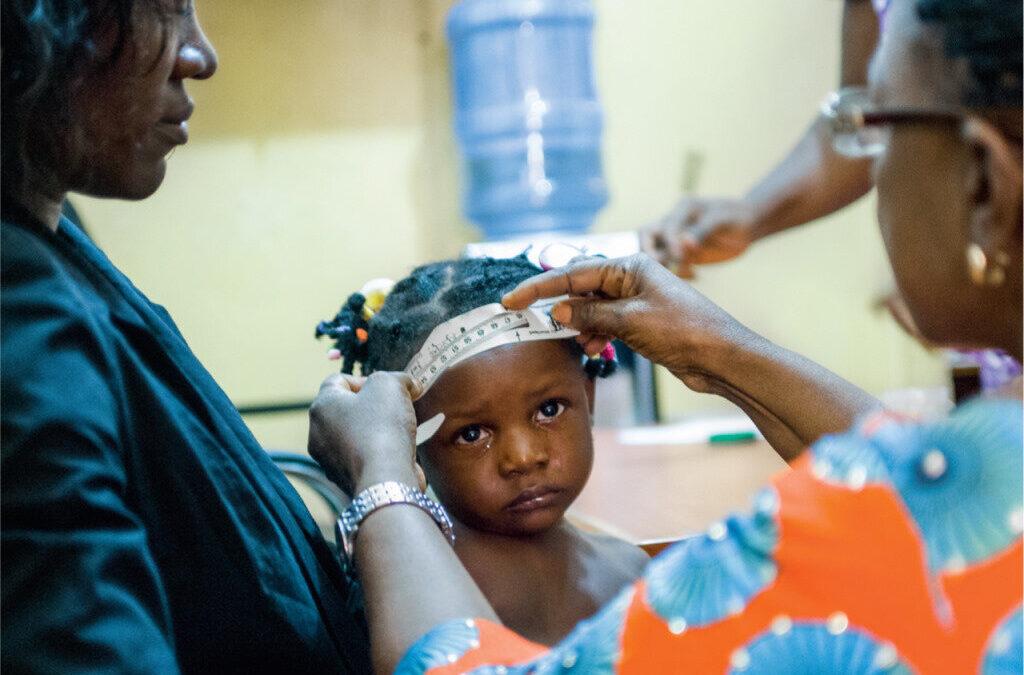 Metade das crianças com VIH não receberam tratamento em 2020