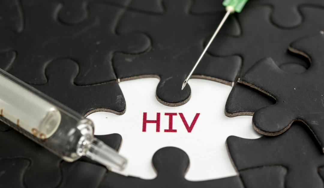 Universidade de Oxford inicia ensaios clínicos de vacina contra o VIH