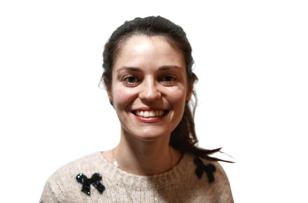 """Maria Teresa Reis: """"HTA é mais frequente em quem vive só"""""""