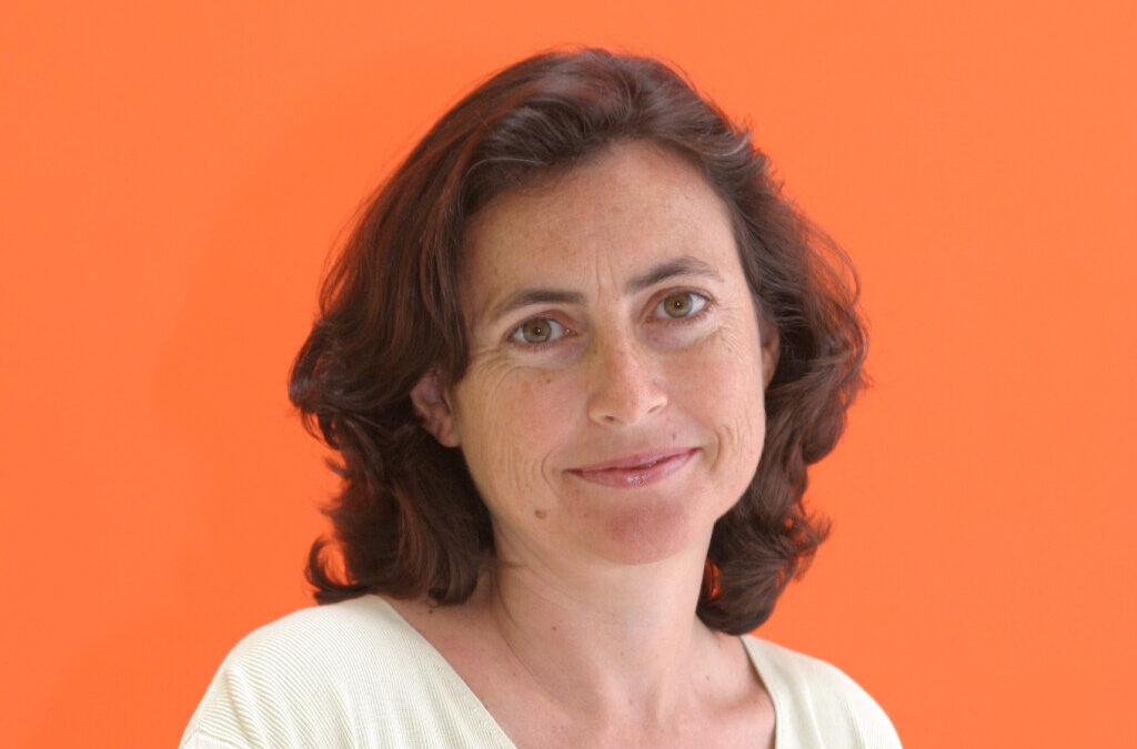 """Teresa Gomes Mota: """"Se atuarmos nas causas podemos travar a progressão da hipertensão e as suas consequências"""""""