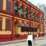 Macau junta bancos centrais lusófonos para debater futuro da estatísca após a pandemia
