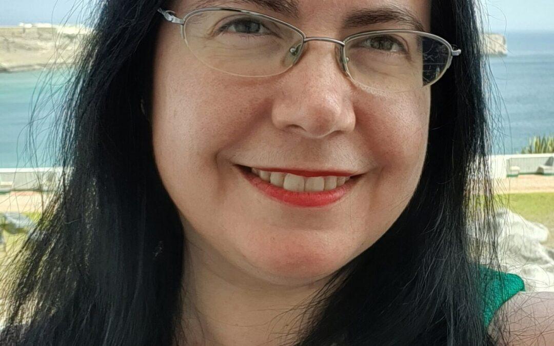 """Olga Azevedo: """"O diagnóstico precoce assume agora particular relevância desde que temos à nossa disposição terapia específica para esta doença"""""""